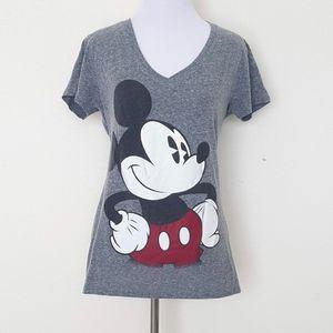 Disney Mickey Mouse Tee 2X